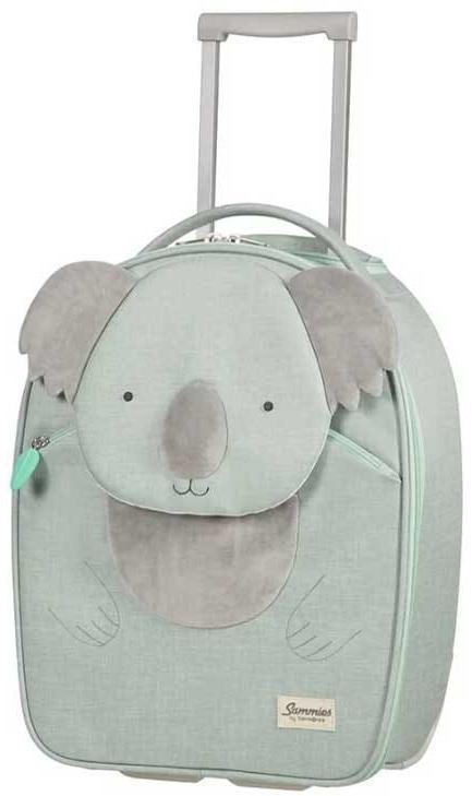 Happy Sammies Kindertrolley S 45 cm Koala Kody Praktische Reisetrolleys