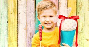 Geschenke für den Schulanfang