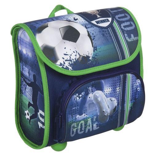 Scooli Cutie Vorschulranzen Football