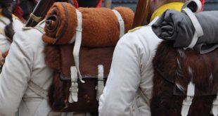 Tornister, historisch - Geschichte der Schultasche