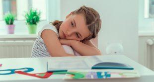Trauriges Kind - wenn das Kind keine Lust auf Schule hat