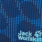 Jack Wolfskin Glacier Blue Paw