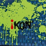 iKON Blue Structure