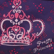 DerDieDas Princess Crown
