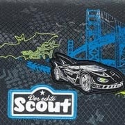 Scout Black City
