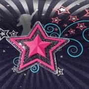 Step by Step Blink Star