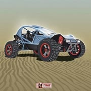 McNeill Buggy