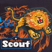 Scout Lion Ranger