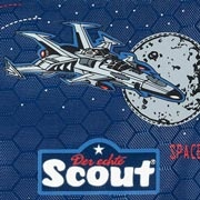 Scout Spaceship