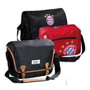 FC Bayern München Taschen
