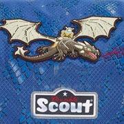 Scout Drache