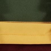 Ridgebake Olive & Sand Yellow