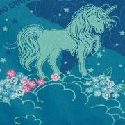 DerDieDas Sparkling Unicorn