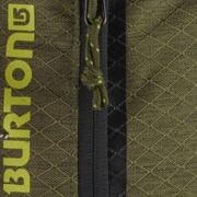 Burton Jungle Heather Diamond Ripstop