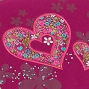 Baggymax Lovely Hearts