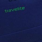 Travelite Royalblau-Apfelgrün