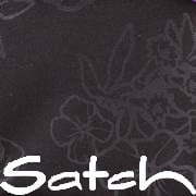 Satch Purple Hibiscus