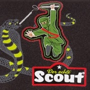 Scout Ninja Snake