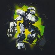 McNeill Robotic
