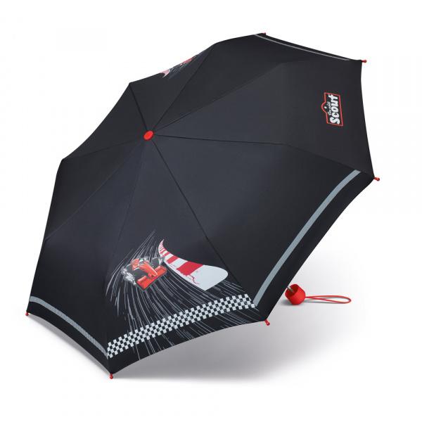 Scout Kinder Regenschirm Red Racer