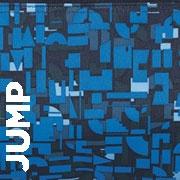 4YOU Geometric Blue