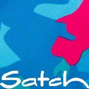 Satch Caribic Camou