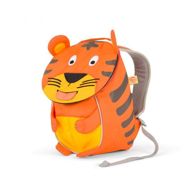 Affenzahn Kleine Freunde kleines Rucksäckchen Timmy Tiger 1
