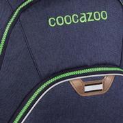 Coocazoo Navy Melange