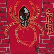 DerDieDas Spider in Town