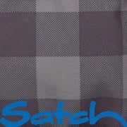 Satch Checkplaid