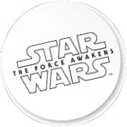 Scooli Star Wars the Force