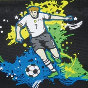 DerDieDas Soccer Champ