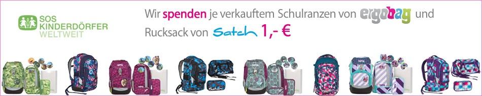 SOS Kinderdoerfer Aktion