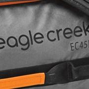 Eagle Creek Orange-Grey