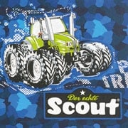 Scout Power Tractor