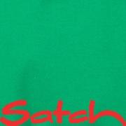 Satch Green Steel