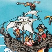 Scouty Pirat
