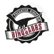 Scooli Dinosaurier