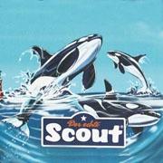 Scout Orca Ocean