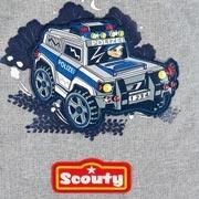 Scouty Supercop