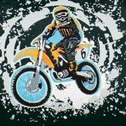 DerDieDas Dirt Bike