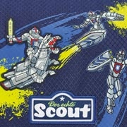 Scout Super Knights