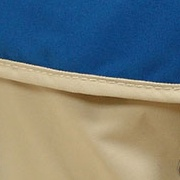 Nitro Blue Khaki