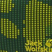 Jack Wolfskin Deep Forest Paw
