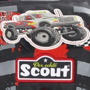 Scout Speedy Kids