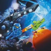 McNeill Universe 3D