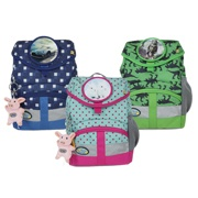 School Mood Kindergartenrucksack