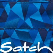 Satch Blue Crush