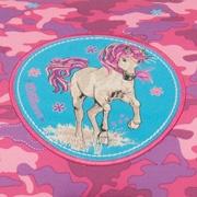 DerDieDas Pink Pony