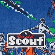 Scout FB Team